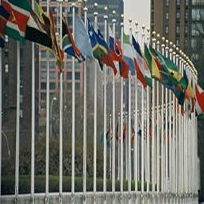 China barra atuação de juristas evangélicos do Brasil na ONU