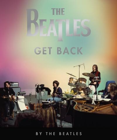 Beatles anunciam livro sobre o projeto Get Back