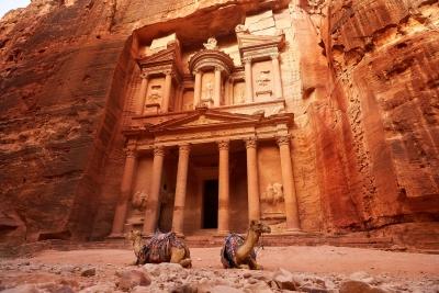A história de Petra