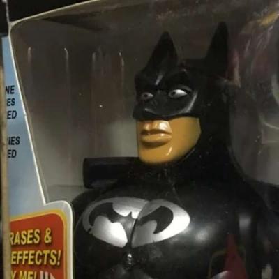 como chama aquele herói da Marvel?