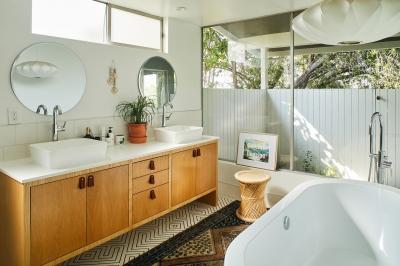 Decoração: Uma designer reformando sua casa dos sonhos