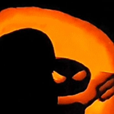[REPOST 2020] A arte do halloween