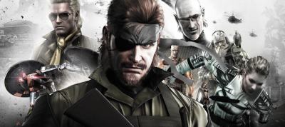 Rumor indica um remake de Metal Gear Solid pro PS5