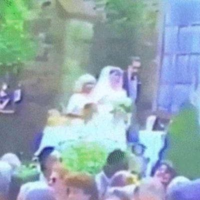 Melhorando o vídeo do casamento