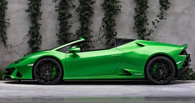 Homem é preso nos EUA por gastar fundos de auxílio à Covid-19 com Lamborghini
