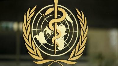 Nem sequer estamos no meio e sim no início da pandemia, segundo OMS