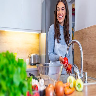 Higienização de alimentos: dicas e passo a passo