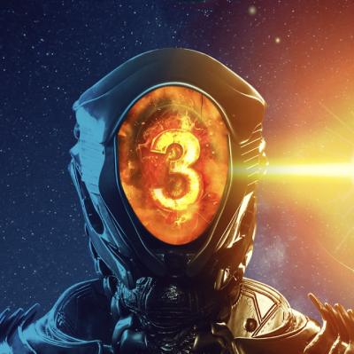 Netflix renovou Perdidos no Espaço para sua terceira e última temporada