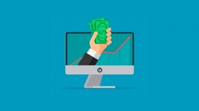 4 Sites que você pode começar hoje a ganhar dinheiro online.