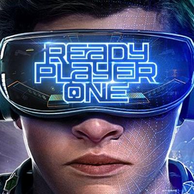 Crítica do filme Ready Player One