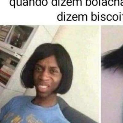 Biscoito ou Bolacha?