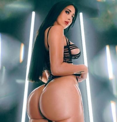 A Venezuela é uma verdadeira máquina de fazer mulher sensual