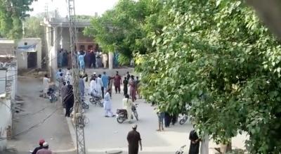 Criança hindu é presa por blasfêmia após fazer xixi em biblioteca islâmica no Pa