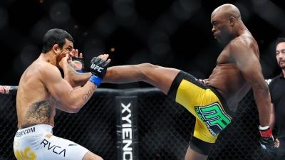 Os nocautes mais insanos do MMA