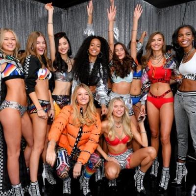 Nos bastidores: Victoria's Secret Fashion Show como você nunca viu antes