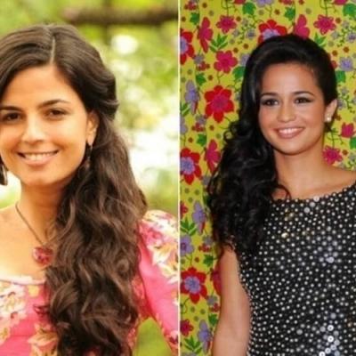 Celebridades brasileiras que parecem ser parentes