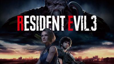 Resident Evil 3 - Um dos melhores games para se jogar nessa quarentena!