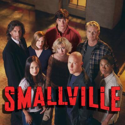 Smallville: Ator revela final alternativo para a série
