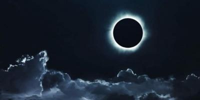Chuva de meteoros e eclipse em uma segunda astronomicamente especial