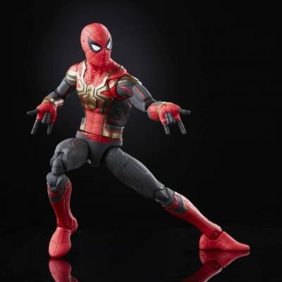 Homem-Aranha 3, veja os trajes novos do herói