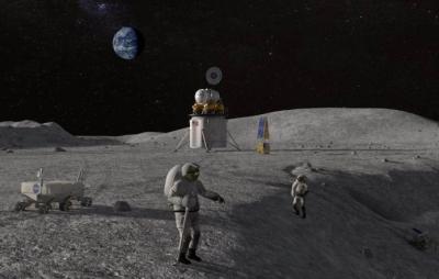 Nasa marca data para anunciar descobertas relacionadas à Lua