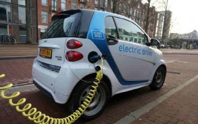 Carros elétricos não são a solução para as mudanças climáticas