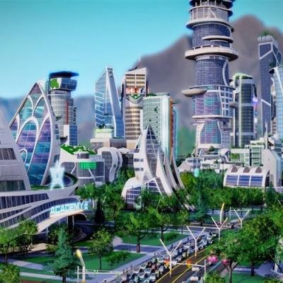 A cidade do futuro escondida na Amazônia