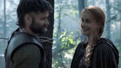 The Last Kingdom: Eadith aparece com novo visual em imagem da 5ª temporada
