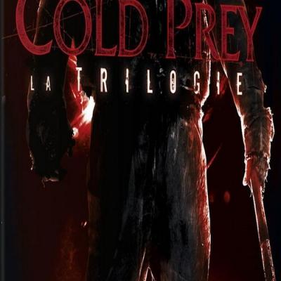 Resenha de Trilogias: Presos no Gelo – Evitando mais Terror nas suas Vidas