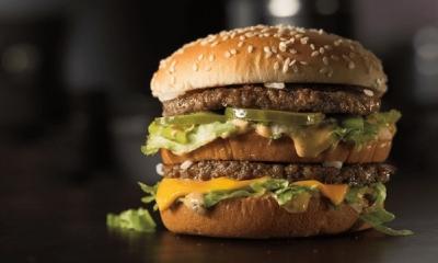 Brasil fica na 9º posição no ranking de Big Mac mais caro do Mundo