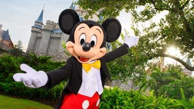 Disney World não será a mesma no pós-pandemia