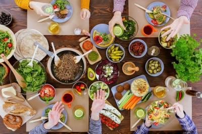 5 receitas para um jantar leve e saudável