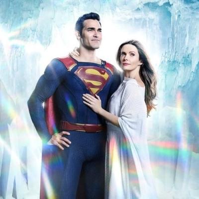 Superman e Lois: Série ganha data de estreia oficial