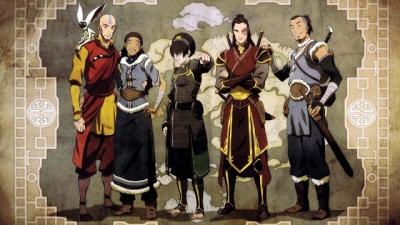 Avatar: A Lenda de Aang vai ganhar filme animado