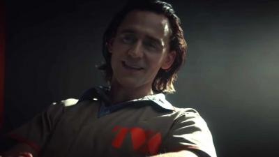 Novidades sobre a série Loki no Disney+