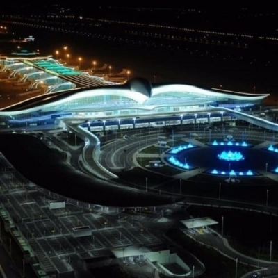 Você já deve ter visto vários aeroportos, mas não como estes