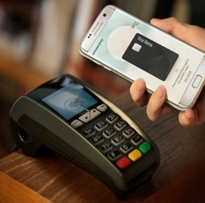 Cartões no Samsung Pay