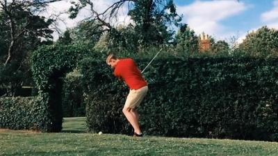 Seriam esses os melhores golfistas do mundo?