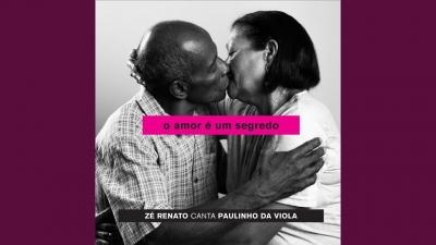 Zé Renato dá cores para a triste elegância de Paulinho da Viola