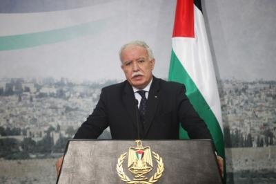 Palestina não aceitará nenhum plano de paz que não inclua Jerusalém