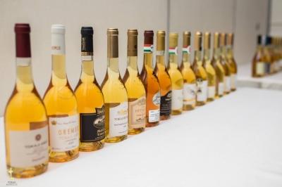 Os doces vinhos Tokaji e as muitas belezas reais da Hungria