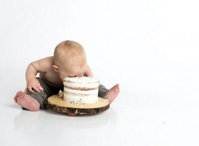 Nunca é muito cedo para começar hábitos alimentares saudáveis