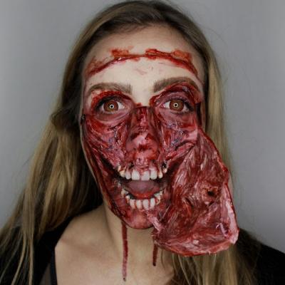 Veja as melhores e mais assustadoras fantasias de Halloween já feitas #3