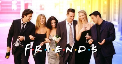 Friends negocia reunião em especial do streaming HBO Max