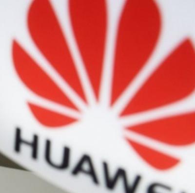 Huawei está pronta para lançar
