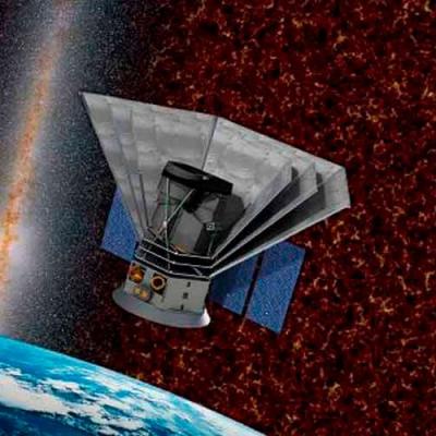 NASA escolhe SpaceX para lançar o telescópio espacial SPHEREx