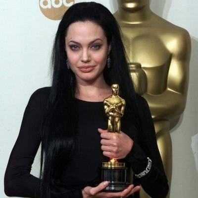 Como eram as atrizes notórias de Hollywood quando receberam o primeiro Oscar