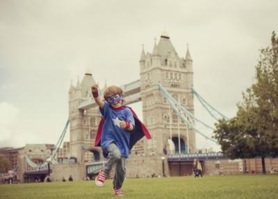 British Airways oferece voos grátis para crianças até 12 anos (na Inglaterra)