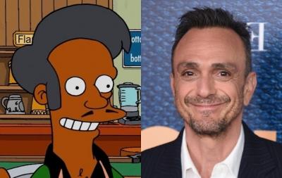 Após polêmica, Hank Azaria não dublará mais Apu em Os Simpsons