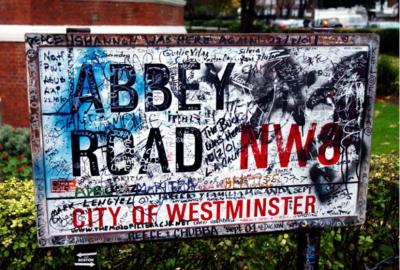 Que tal visitar o Estúdio 2 de Abbey Road?
